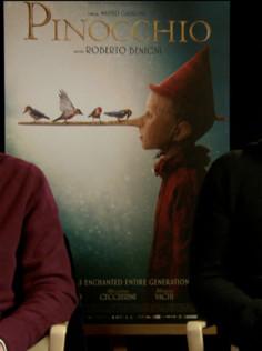 """Roberto Benigni im Interview: """"«Pinocchio» ist das schönste Märchen aller Zeiten"""""""