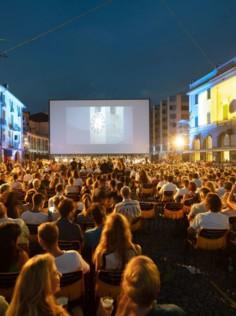 Hol dir das Locarno Festival direkt ins Wohnzimmer!