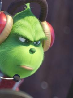 «Le Grinch» - La nouvelle pépite des studios d'Illumination ?