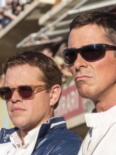 «Le Mans 66» - Ford v Ferrari selon James Mangold