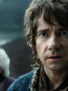 Von Bilbo Beutlin bis Dr. Watson: 5 Fakten über Martin Freeman