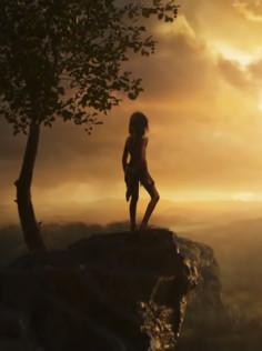 «Mowgli» - Le livre sombre de la jungle