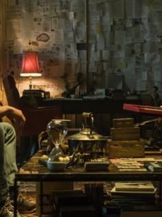 «Cortex» Filmkritik: Kein bisschen einschläfernd