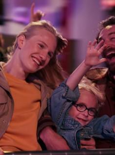 5 Must-Sees für das 14. Zurich Film Festival: Familiensache