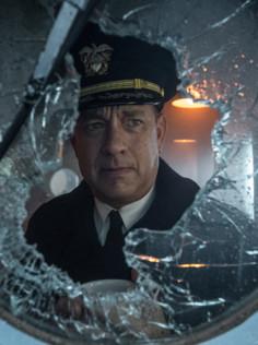 «Greyhound»: Tom Hanks fürs Heimkino