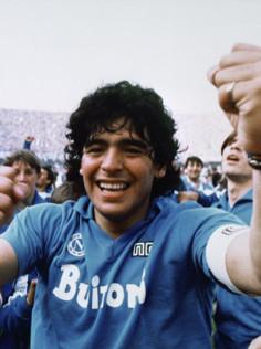 Asif Kapadias Doku über Diego Maradonas turbulentes Leben