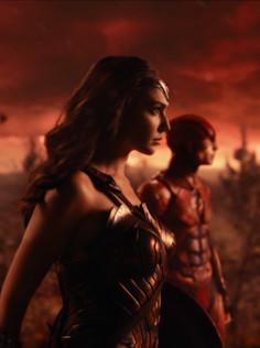«Justice League» - L'Agence Tous Risques de Batman !