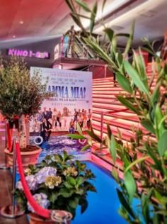 «Mamma Mia! Here We Go Again»: So war die Schweizer Vorpremiere