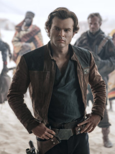 «Solo: A Star Wars Story» - Le pire Star Wars de l'histoire?