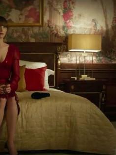 Jennifer Lawrence als betörende Geheimagentin im ersten Trailer zu «Red Sparrow»