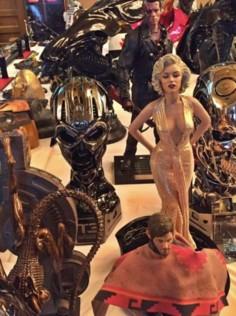 Die Filmbörse Zürich lädt am kommenden Sonntag zum Fachsimpeln und Staunen ein