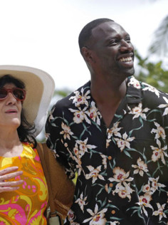 «Le flic de Belleville» - Buddy movie de Rachid Bouchareb avec Omar Sy