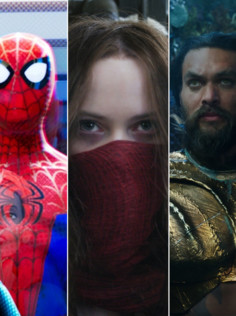 11 Kino-Highlights für den Monat Dezember