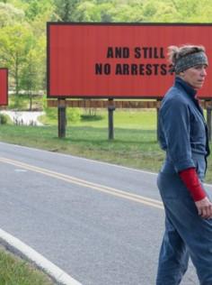 «Three Billboards Outside Ebbing, Missouri» - Une dramédie qui prend aux tripes!