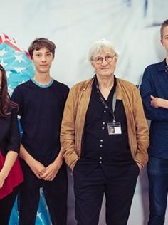 Festival du Film Français d'Helvétie (FFFH) - Découvrez les critiques du Jury des Jeunes !