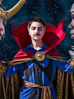 DisneyPlus-Kritik «Marvel's 616»: Es ist Marvel's Welt – wir leben nur darin