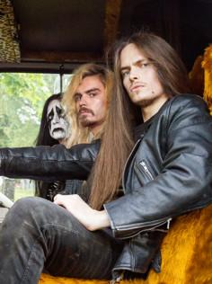 «Heavy Trip» – eine verrückte Komödie aus dem Land des Metals