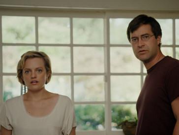Bei denen kriselt's gewaltig: Ethan und Sophie auf ihrer Beziehungsrettungstrip.