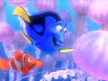 5. Le Monde de Nemo (2003)