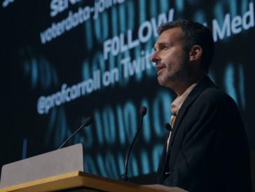 Netflix: «The Great Hack» - Le scandale du marketing politique, le cas Cambridge Analytica