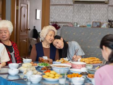 Hat persönlich viele Ähnlichkeiten zur Hauptfigur Billi: Awkwafina beweist nach «Crazy Rich Asians» auch in «The Farewell», dass sie als Schauspielerin viel Potential hat.