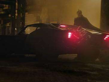 Lugubres et mystiques, les premières images de «The Batman» avec Robert Pattinson