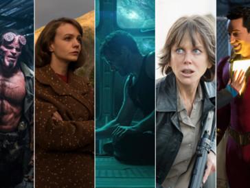 11 Kino-Highlights für den Monat April
