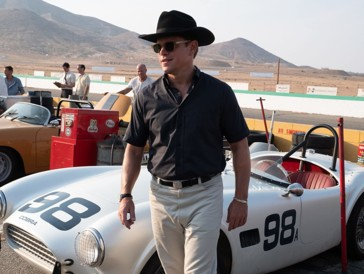 Matt Damon in «Le mas 66 – Gegen jede Chance»