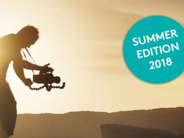 Das ZFF 72 geht mit einer Summer Edition in eine neue Runde