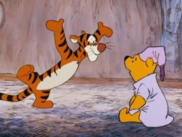 Winnie the Pooh and the Blustery Day (1968), Oscar du meilleur court métrage d'animation.