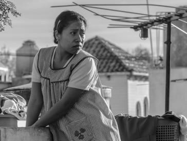 Filmfestival Venedig: Netflix staubt den Goldenen Löwen für «Roma» ab