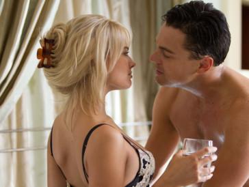 Der verführerische Blick trügt: Margot Robbie hat es faustdick hinter den Ohren.