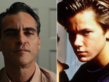 5 Fakten über Joaquin Phoenix Cineman