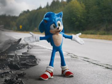 Von der ersten Skizze zum Kinohelden: Die Geschichte von Sonic the Hedgehog