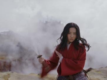«Mulan»neu auf Disney+: Glattes Remake des Zeichentrickabenteuers
