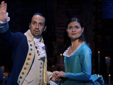 «Hamilton»auf Disney Plus: Hoch lebe die Revolution