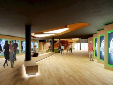 Am 5. April heisst es Vorhang auf für das Cinedome Muri