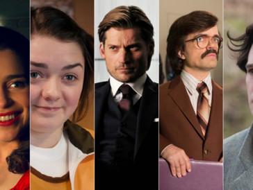 GoT: 9 Filme mit den Serien-Stars zur Überbrückung der Wartezeit