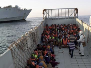 Markus Imhoof beschäftigt sich in «Eldorado» mit dem Schicksal von Flüchtlingen –vom Libanon bis Europa.