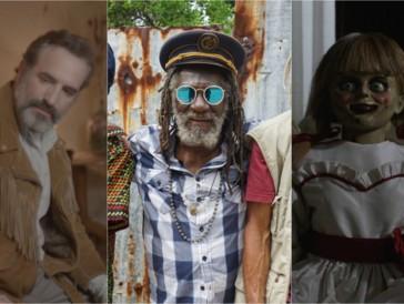 Nouveaux au cinéma : Le TOP 3 des films de la semaine