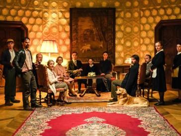 72. Locarno Film Festival: «The Nest (Il nido)» bringt einen Touch von Gothic auf die Grossleinwand