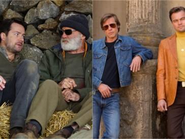 Nouveaux au cinéma: Le TOP 2 des films de la semaine