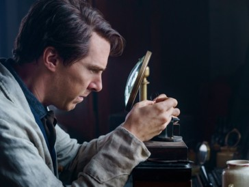 «The Current War»: Historisches Drama von Alfonso Gomez-Rejon mit Benedict Cumberbatch, Michael Shannon und Nicholas Hoult.