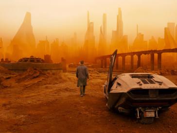 Le guide des sorties romandes: Blade Runner 2049, Victoria & Abdul, Le sens de la fête...
