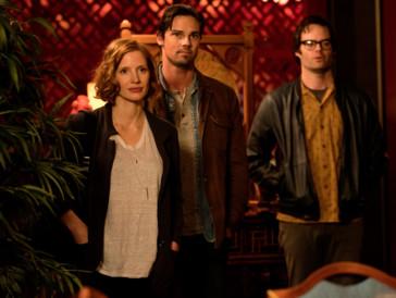 Bill Hader, Jay Ryan & Jessica Chastain - «ÇA Chapitre 2»
