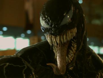«Venom»: So ist das erste Solo-Abenteuer des Antihelden