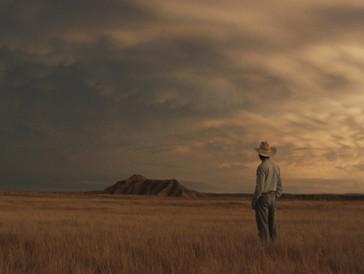 Brady Jandreau - The Rider