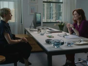 «After the Wedding»: Drama von Bart Freundlich mit Julianne Moore und Michelle Williams.