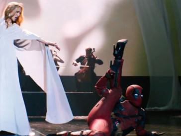 «Deadpool 2» - Le clip surréaliste avec Céline Dion