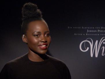 Lupita Nyong'o und Winston Duke über «Wir», den amerikanischen Traum und Jordan Peele